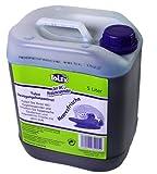 Tolex - WC Hygienespender | 5 Liter Reinigungskonzentrat 'Meeresfrische'